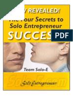 4 Secrets