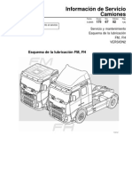 Is.17. Servicio y Mantenimiento Esquema de Lubricacion