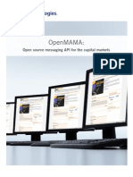 Open Mama Whitepaper