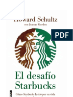 ElDesafioStarbucks