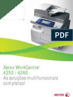 Phaser Xerox 4260