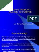 Flujo de Trabajo y Analisis de Empleo (1)