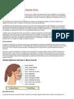 Eletroestimulação Muscular Facial