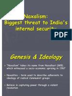 Naxalism