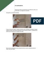 Tecnicas Basicas de Aerografia 4