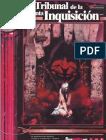 Aquelarre - El Tribunal de La Santa Inquisicion