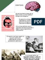 Presentación Desarrollo cognitivo
