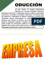 FUNDAMENTOS DE ADMON