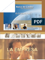 TRABAJO E-COMMERCE