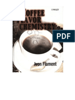 Coffee Flavor Chemistry