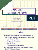 JMC Live 12-07 Pres