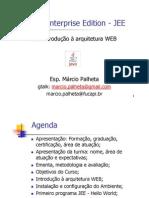 01. Introdução à arquitetura WEB