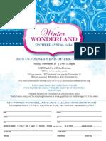 Winter Wonderland 2011_attendee
