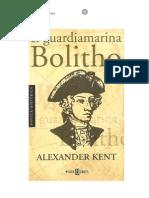Guardiamarina Bolitho