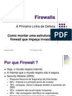 Pens an Do Firewalls