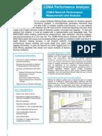 CDMA Performance Analyzer v1.1