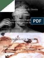 AULA DE TRAUMATOLOGIA[1]