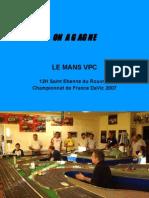 12H St Etienne Du Rouvray 07