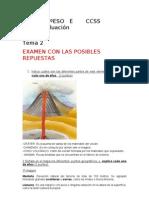 Examen CCSS Tema 2 1E Corregido