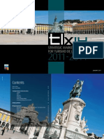 Lisbona TLx14 Marketing Plan 2011 2014