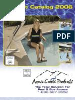 Catalog Aqua Creek 2007[1]