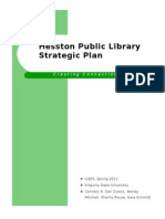 li805 strategic plan