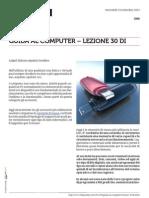 Guida al Computer - Lezione 30