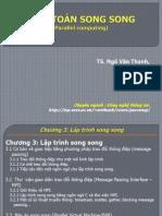Parallel Computing (C3)