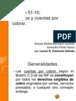 Boletín 51-10 AUDITORIA II