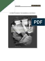 Obras litearias y desarrollo historico