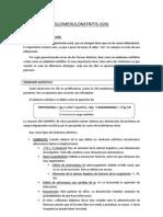 Glomerulonefritis1