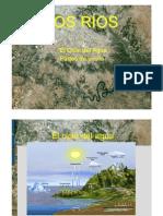 RIOS y CicloAgua PPt