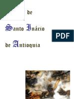 Cartas de Santo Inácio de Antioquia