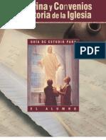 DOCTRINA Y CONVENIOS - Manual Del Alumno Seminario