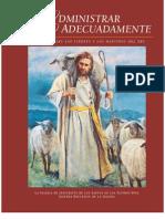 EL ADMINISTRAR ADECUADAMENTE - Manual