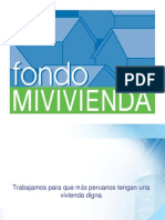 ad Vivienda Propia Peru