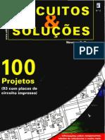 Circuitos & Soluções Volume 6