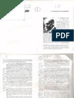 7 - Coleção os pensadores - A sociologia de Durkheim