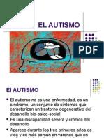 El Autismo Ppt