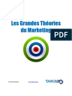 Grandes Theories Marketing