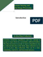 Remote Sensing and Digital Image Processing Remote Sensing and ...