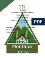 Hotel montaña lenca 11