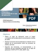 CCNA Exploration 1 - Cap.3