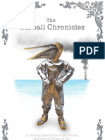 The Tarball Chronicles | by David Gessner