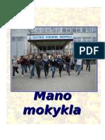 Mūsų mokykla (leidinys)