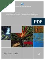Convenção Para a Diversidade Biológica