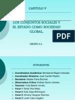 Sociología Grupo 5 -1