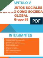Sociología Grupo 5 -2