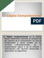 Lógica Computacional