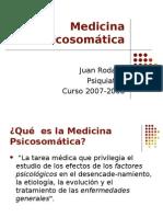 Medicina a 2007